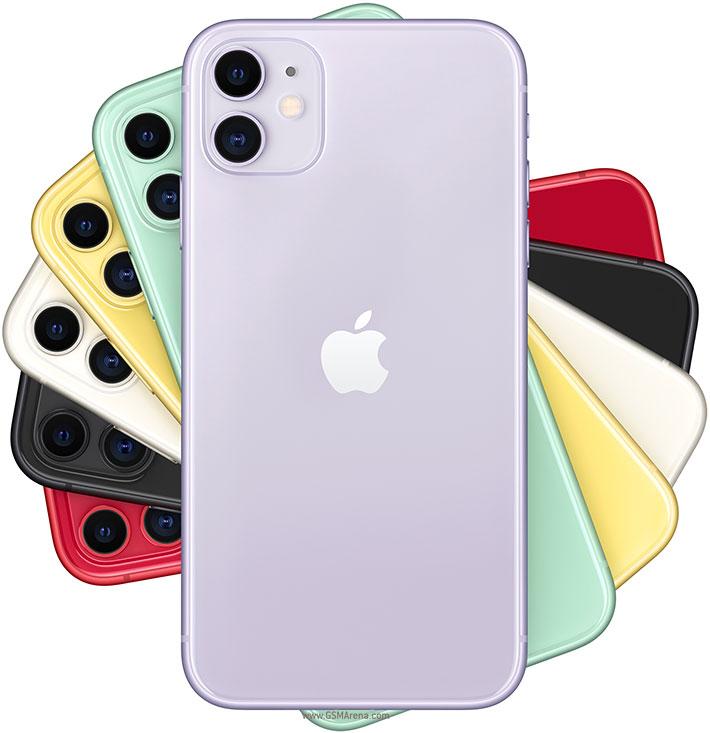 مميزات ايفون 11 و سعر ايفون 11