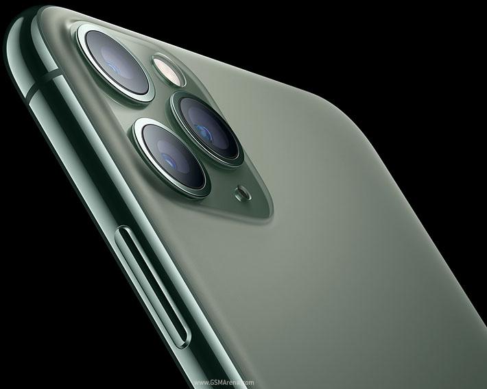 كاميرا iPhone 11 pro و مواصفات ايفون 11 برو