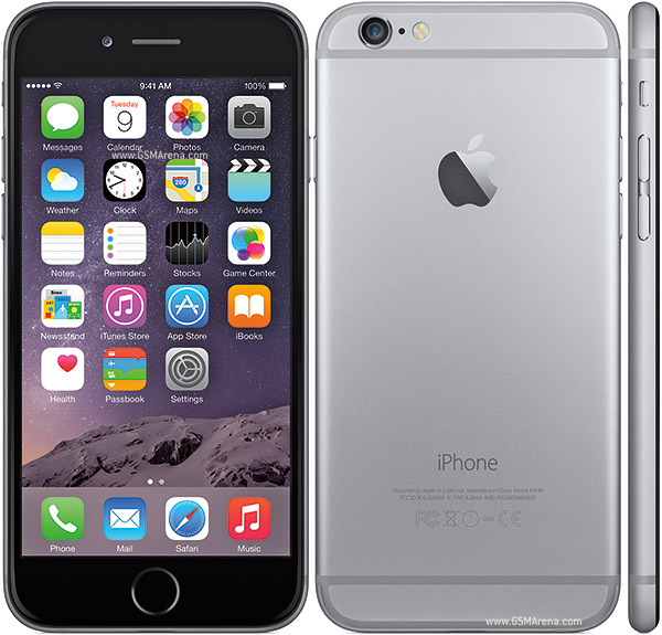 iPhone6 png