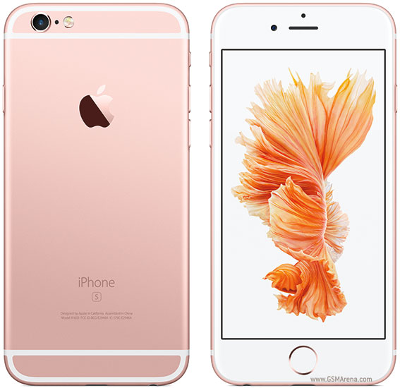 iPhone 6s png
