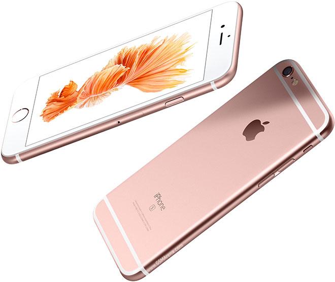 مميزات ايفون 6 اس و سعر ايفون 6 اس