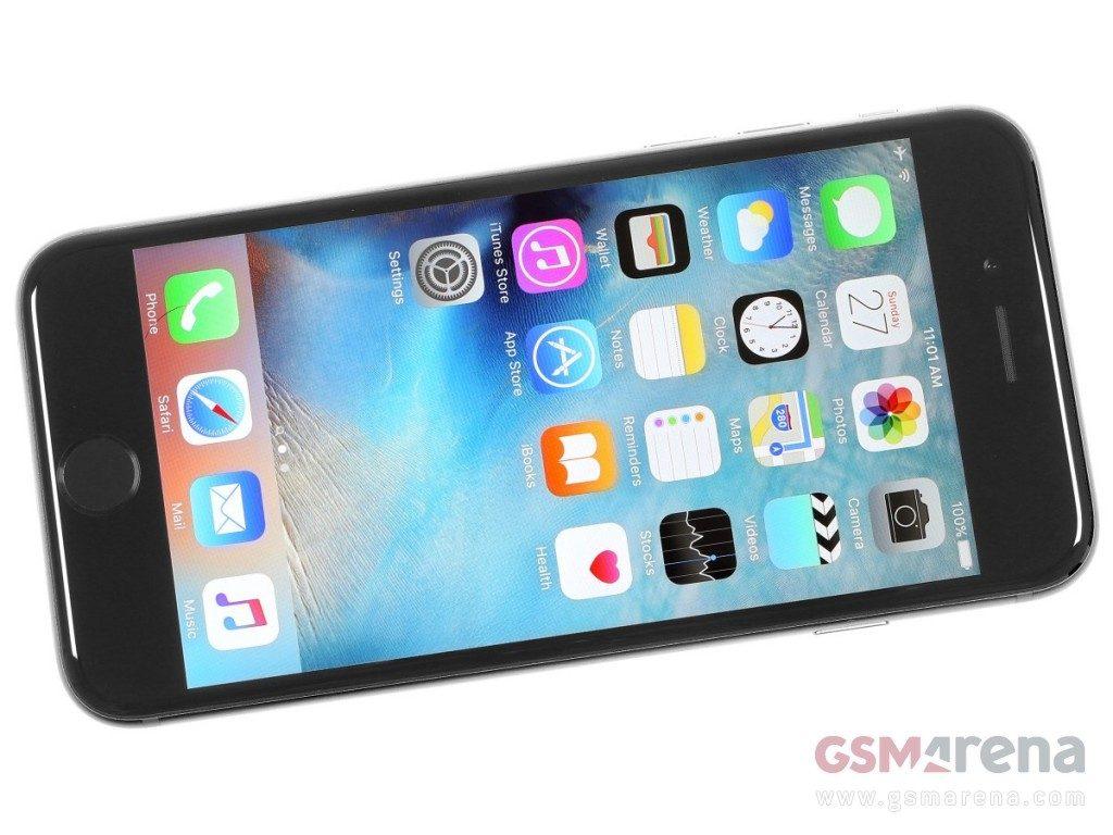 مواصفات ايفون 6s و شاشة هاتف ايفون 6 اس