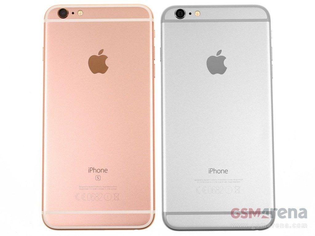 عيوب ايفون 6 اس بلس وسعر ايفون 6 اس بلس 64 جيجا