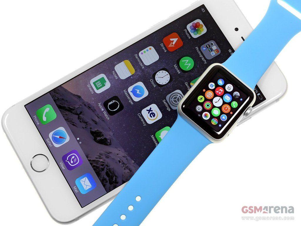 مميزات ايفون 6 و سعر ايفون 6 16 جيجا