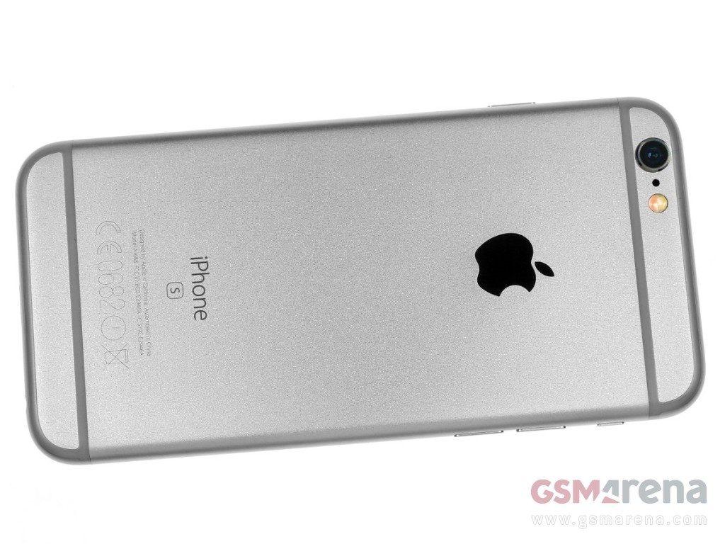 عيوب ايفون 6 اس وسعر ايفون 6 اس 64 جيجا