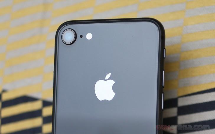 كاميرا iPhone 8 و سعر ومواصفات ايفون 8