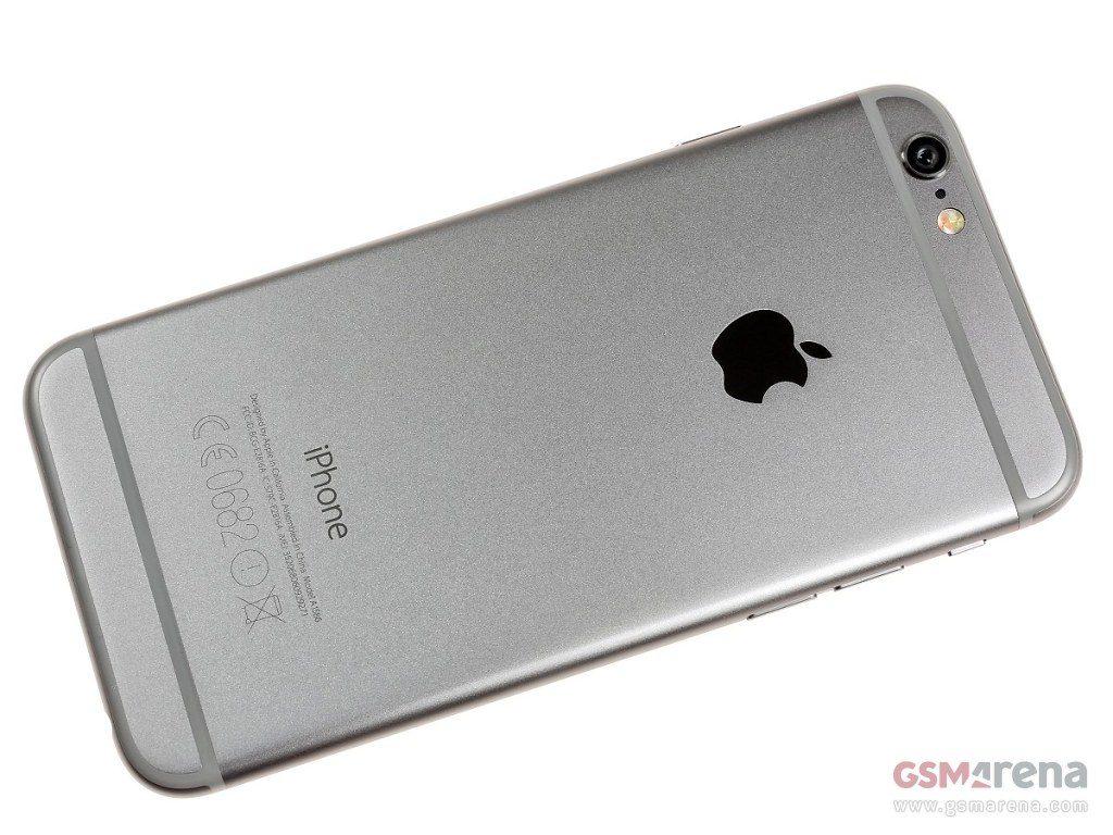 عيوب ايفون6 و سعر ايفون6 32 جيجا