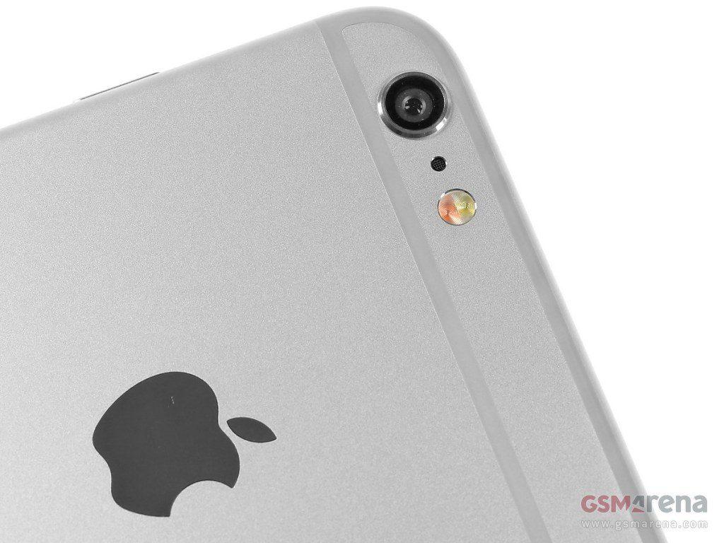 كاميرا iPhone 6 plus و مواصفات iphone 6 plus