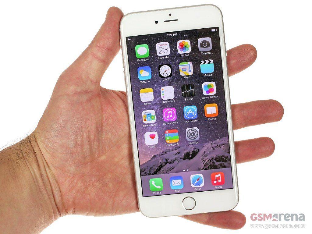 مميزات ايفون 6 و سعر ايفون 6 بلس في مصر