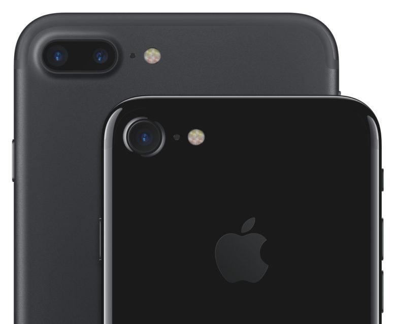 كاميرا هاتف iPhone 7 Plus و سعر ايفون 7 بلس في السعودية