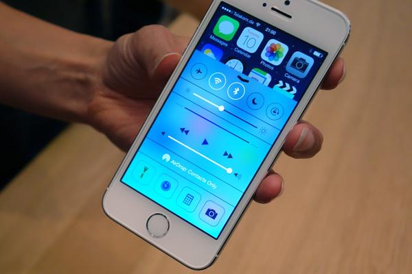 مميزات ايفون 5s و سعر ايفون 5s مستعمل