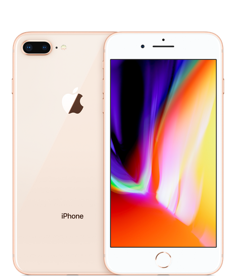 iphone 8 plus png