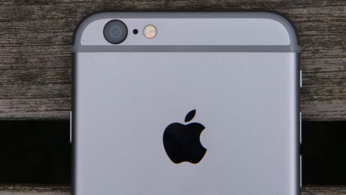 كاميرا iPhone 6 و مواصفات ايفون6