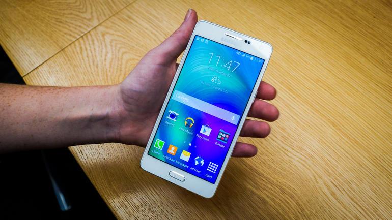 عيوب هاتف Samsung Galaxy A5 2016