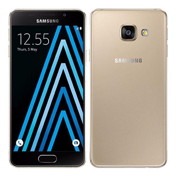 سعر ومواصفات Samsung Galaxy A3 2016