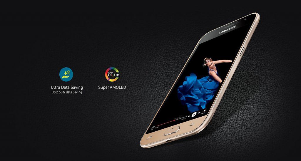 مواصفات هاتف Samsung Galaxy J1 2016