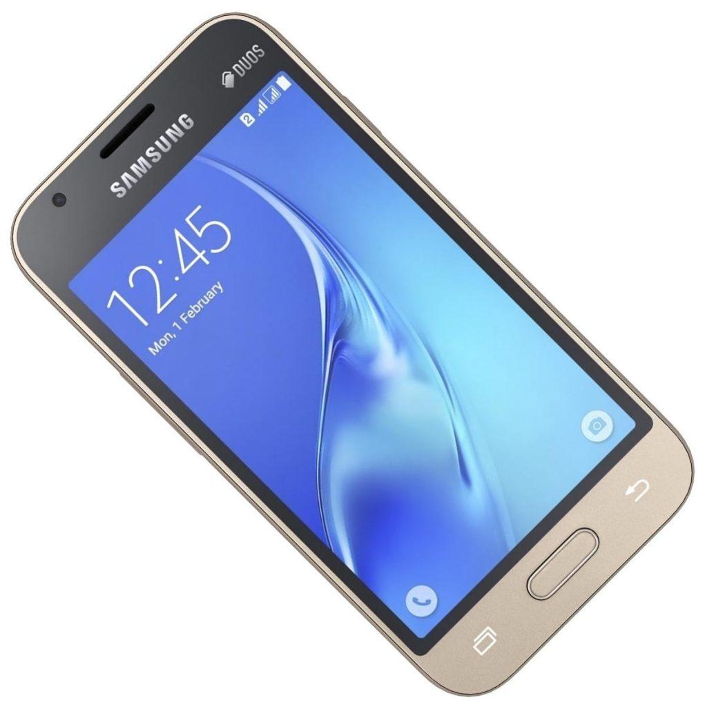 مميزات هاتف Samsung Galaxy J1 Mini Prime