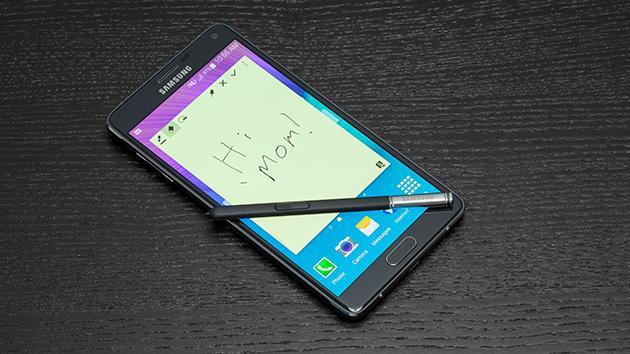 مواصفات هاتف Samsung Galaxy Note 5