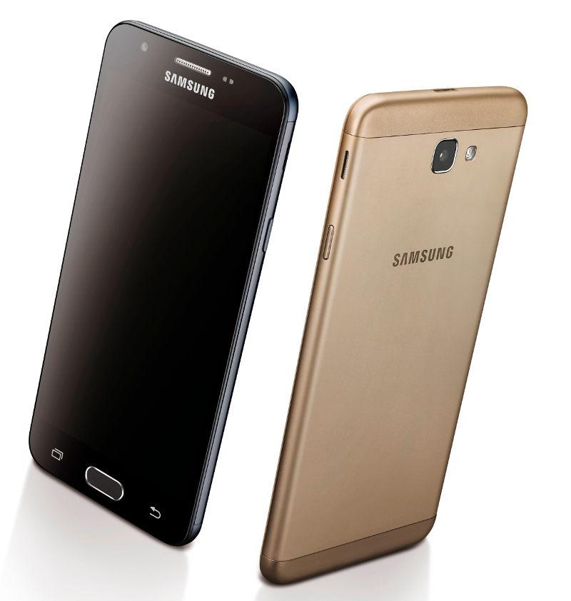 الوان هاتف Samsung J5 prime
