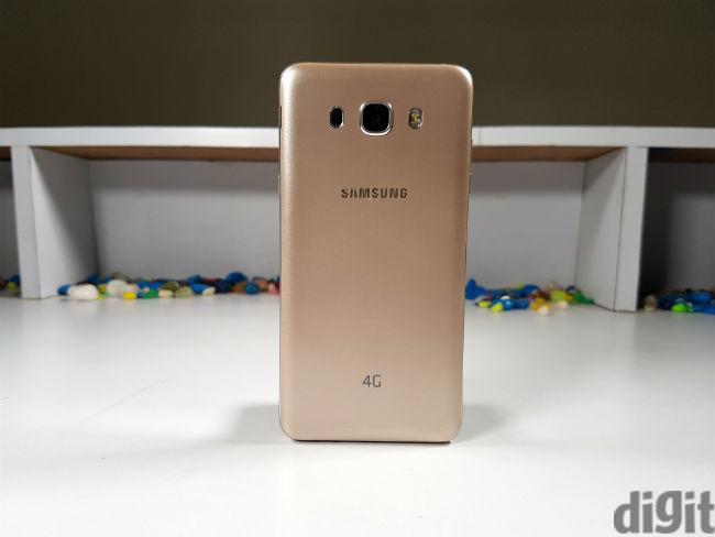 عيوب هاتف Samsung Galaxy J7 2016