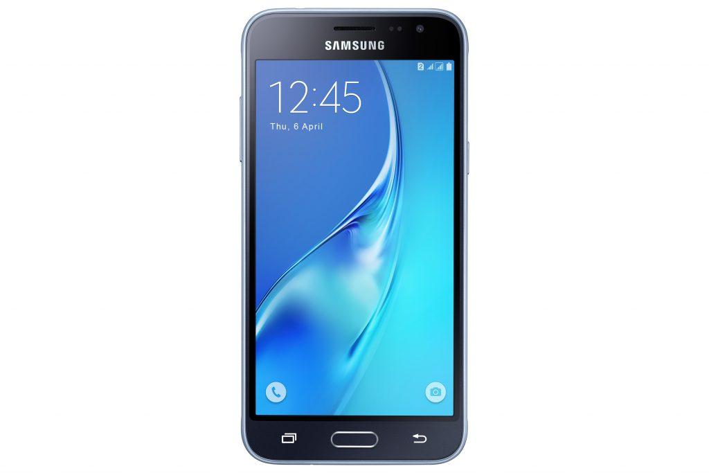 شاشة هاتف Samsung Galaxy J3 Pro