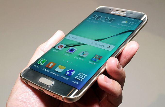 مواصفات هاتف Samsung S6 Edge