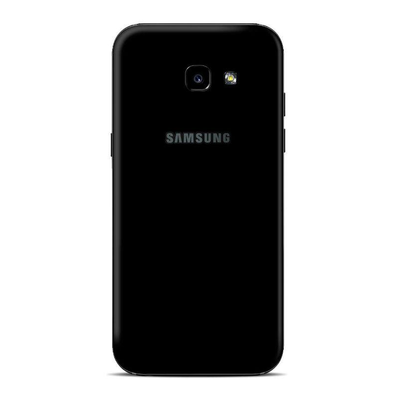 عيوب هاتف Samsung Galaxy A3 2017