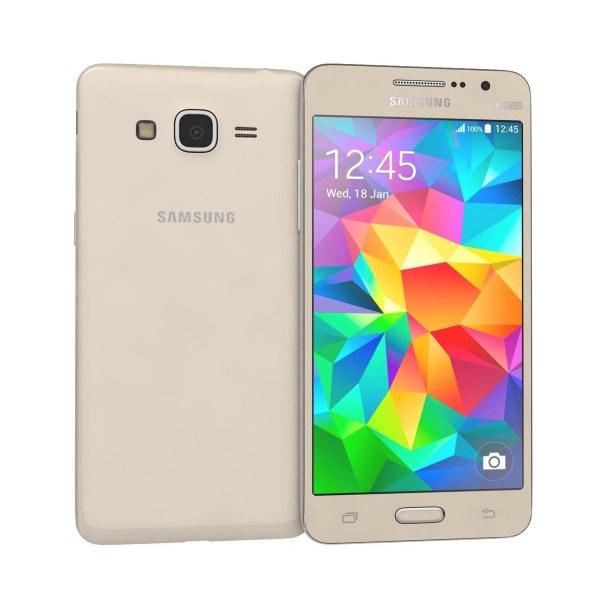 سعر ومواصفات Samsung Galaxy Grand Prime Plus