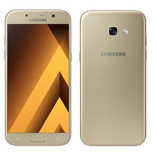 سعر ومواصفات Samsung Galaxy A5 2017
