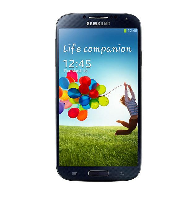 مواصفات هاتف Samsung Galaxy S4