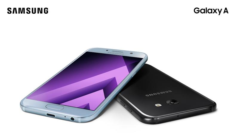 عيوب هاتف Samsung Galaxy A5 2017