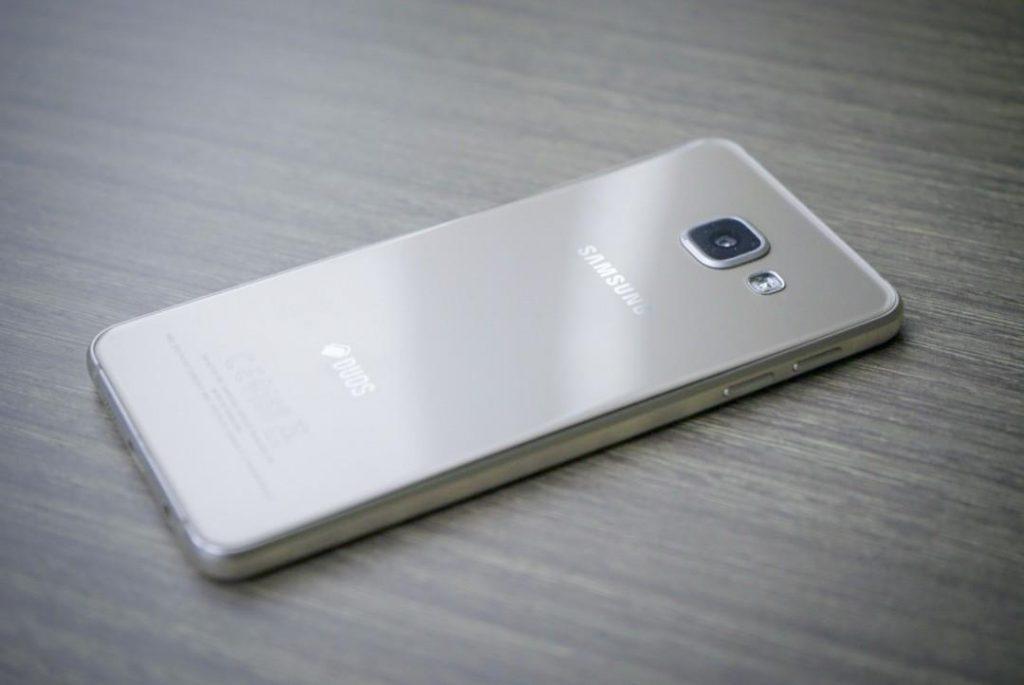 عيوب هاتف Samsung Galaxy A3 2016