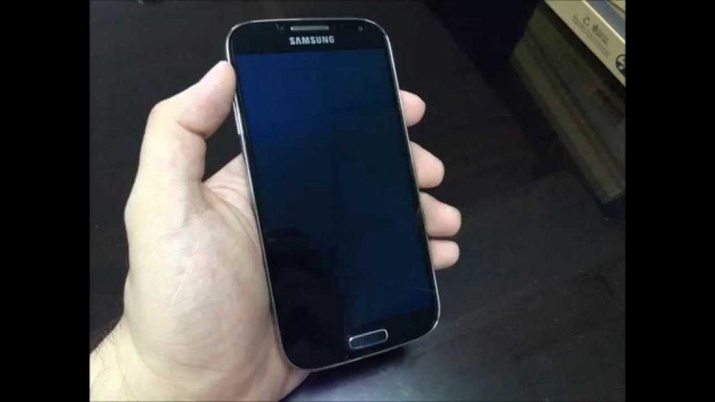 عيوب هاتف Samsung Galaxy S4