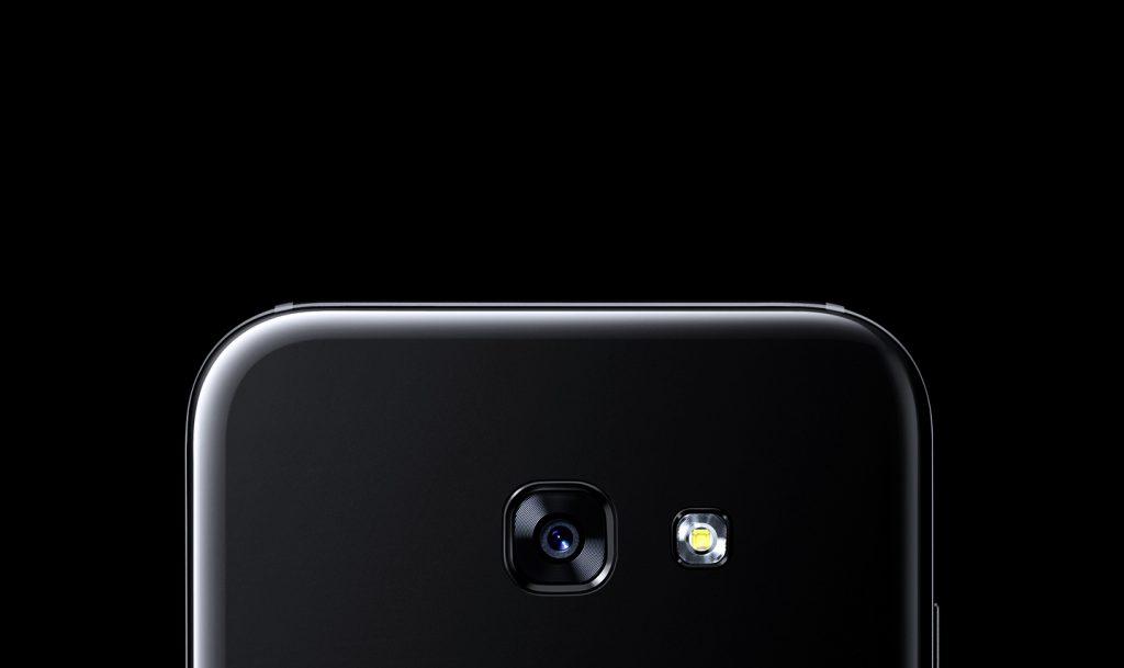 كاميرا هاتف Samsung Galaxy A5 2017