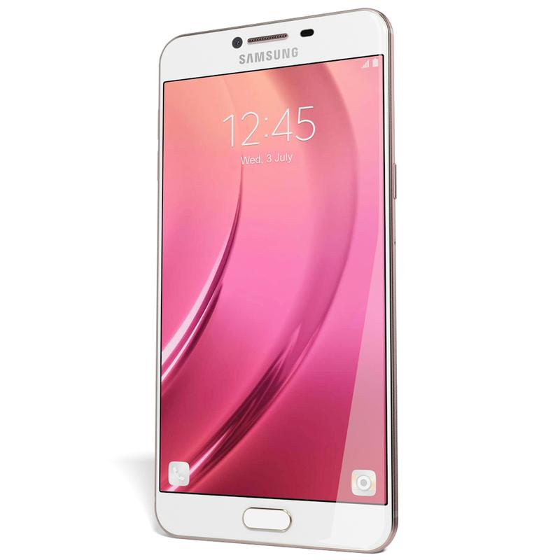 مميزات هاتف Samsung Galaxy C7