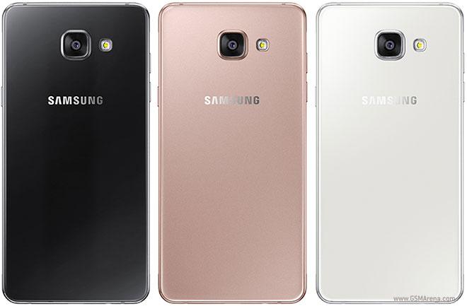 الوان هاتف Samsung Galaxy A5 2016