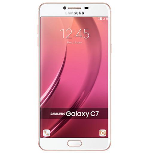 مواصفات هاتف Samsung Galaxy C7