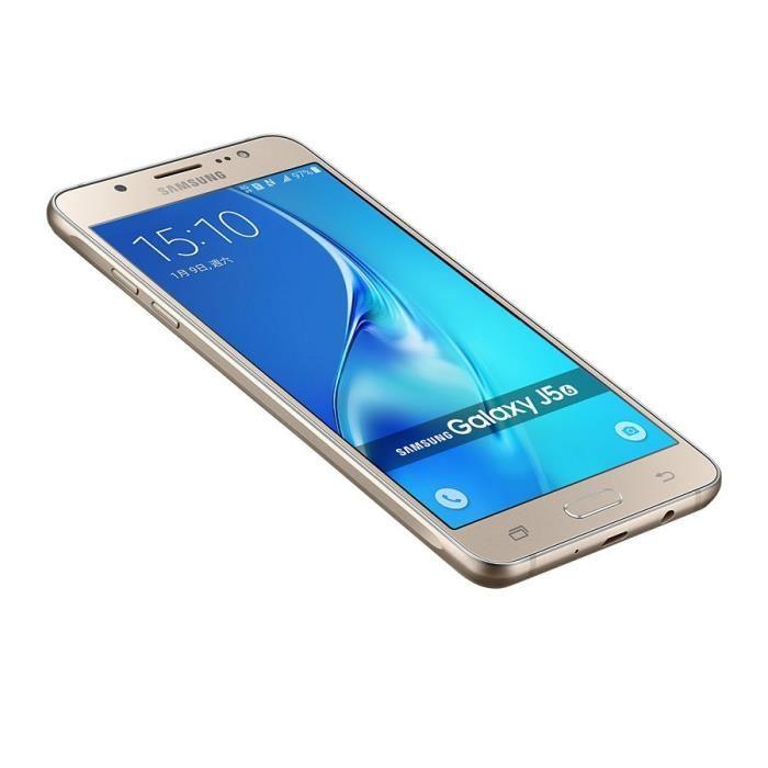 مواصفات هاتف Samsung J5 2016