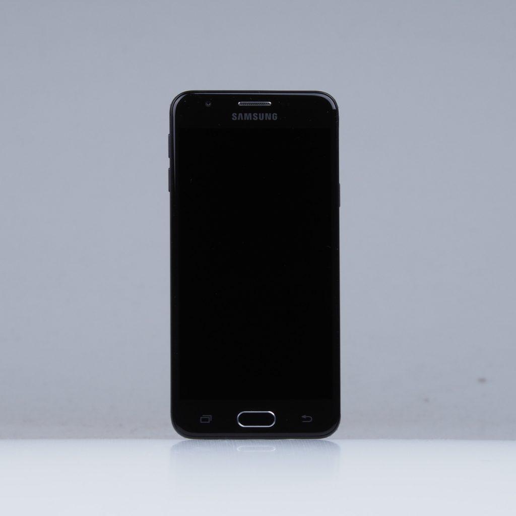 عيوب هاتف Samsung J5 prime