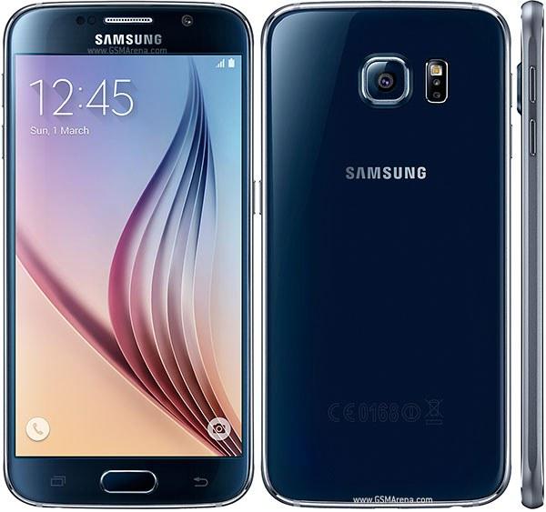 سعر ومواصفات Samsung Galaxy S6