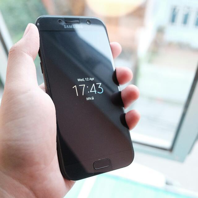 مواصفات هاتف Samsung Galaxy A5 2017