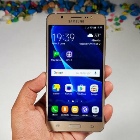 مواصفات هاتف Samsung Galaxy J7 2016