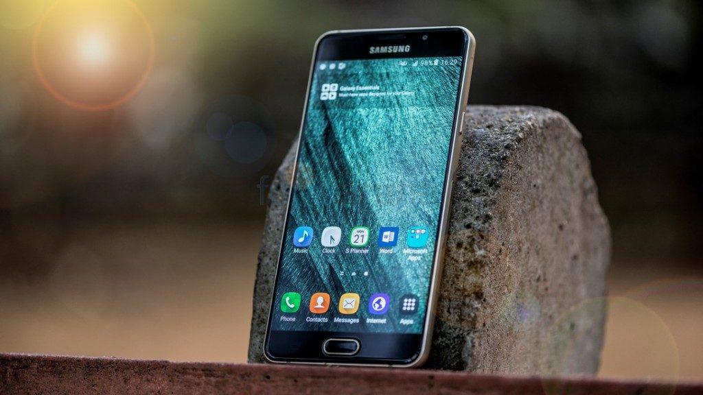 مميزات هاتف Samsung Galaxy A7 2017
