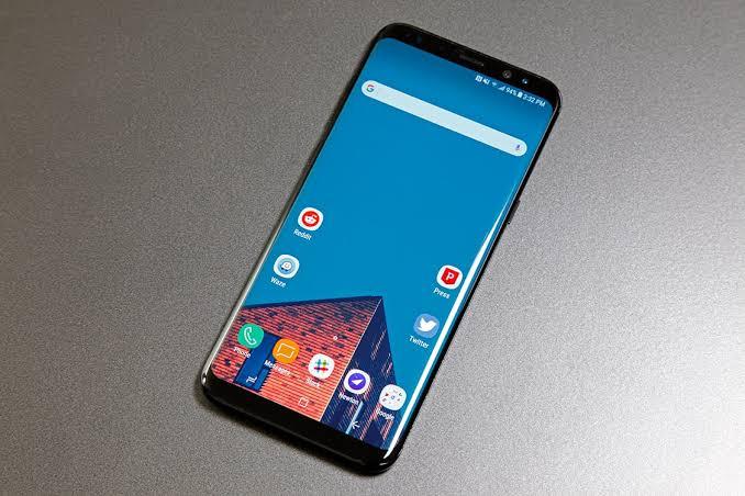مميزات هاتف Samsung Galaxy S8 Plus