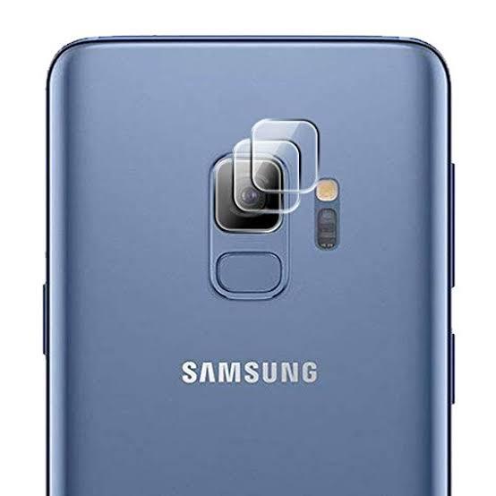 كاميرا هاتف Samsung Galaxy S8 Plus