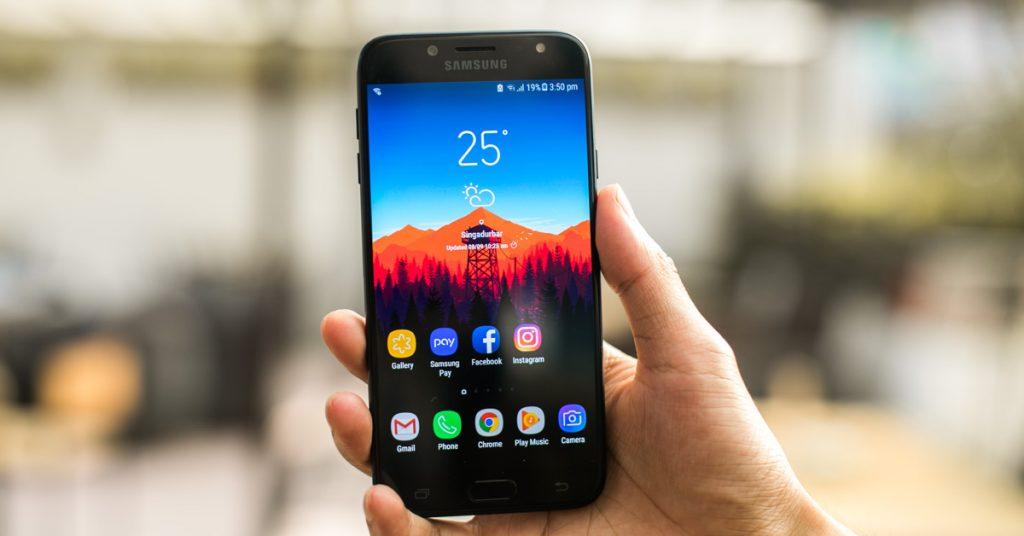 مميزات هاتف Samsung Galaxy J5 Pro 2017