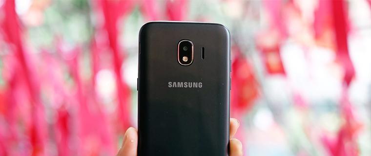 كاميرا هاتف Samsung Grand Prime Pro