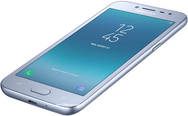شاشة هاتف Samsung Grand Prime Pro .