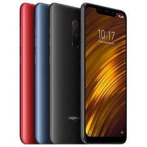 الوان هاتف Xiaomi Pocophone F1