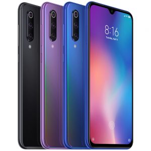 الوان هاتف Xiaomi Mi 9 SE
